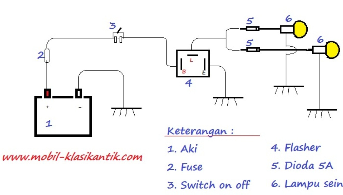 Diagram Wiring Diagram Lampu Full Version Hd Quality Diagram Lampu Strongguidediagram Sanitacalabria It